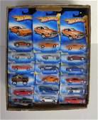 2009 Hot Wheels Cars  Vehicles