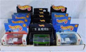 19981999 Hot Wheels Cars  Vehicles