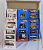 Hot Wheels Little Debbie 3 Packs