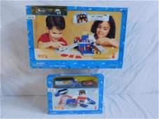 1995 Hot Wheels Playsets