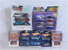 Assorted Hot Wheels Cars  Vehicles