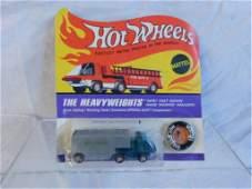 Hot Wheels Redline Moving Van
