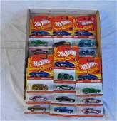 Hot Wheels Classic Cars Vehicles