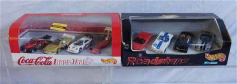 1999 Hot Wheels Car Sets