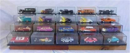 Assorted Hot Wheels Cars  Vehicles