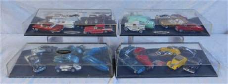 Hot Wheels Car & Vehicles Sets