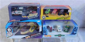Hot Wheels Car & Vehicle Sets