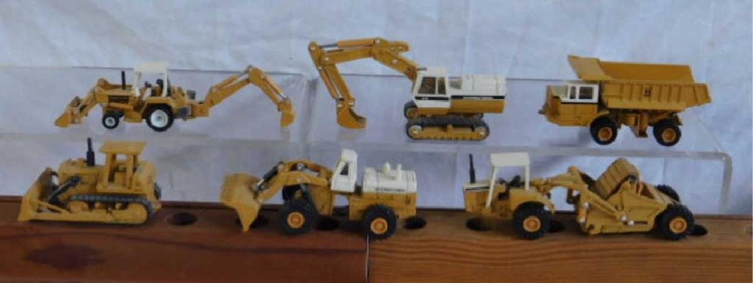 Ertl Mighty Movers Construction Set