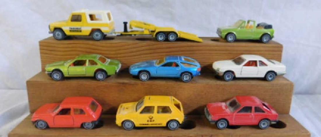Vintage Siku Cars & Vehicles