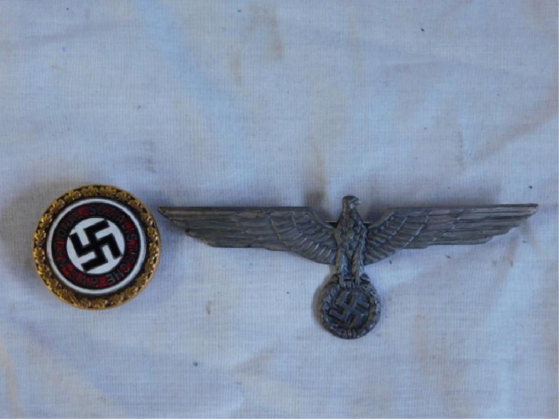 RIO Adolf Hitler Staff Car - 3