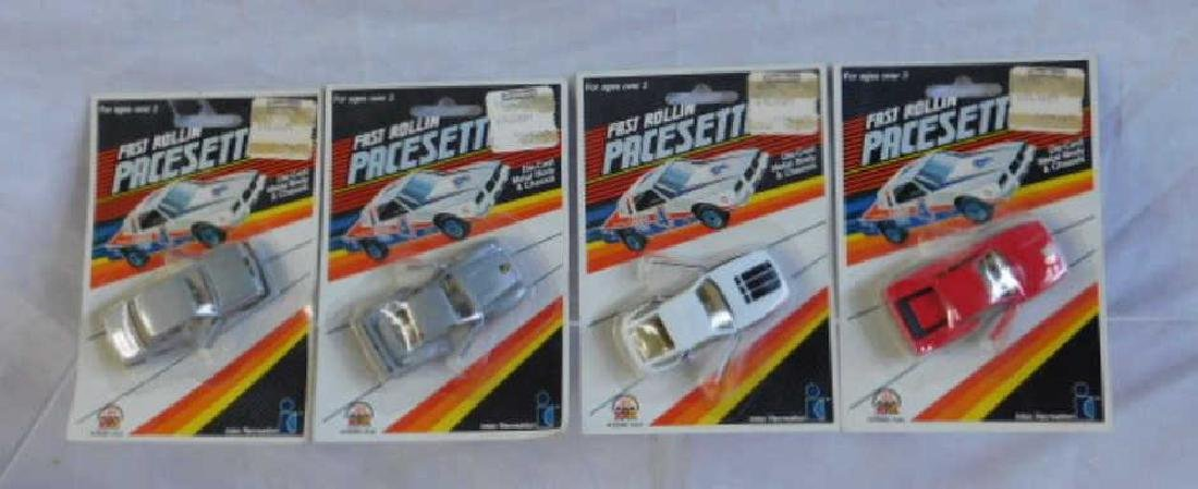 Zee Toys Fast Rolling Pacesetters