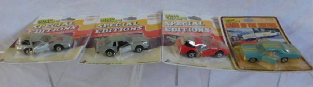 Assorted 1980's Road Champs Cars - 3