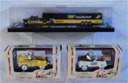 Assorted Diecast Vehicles