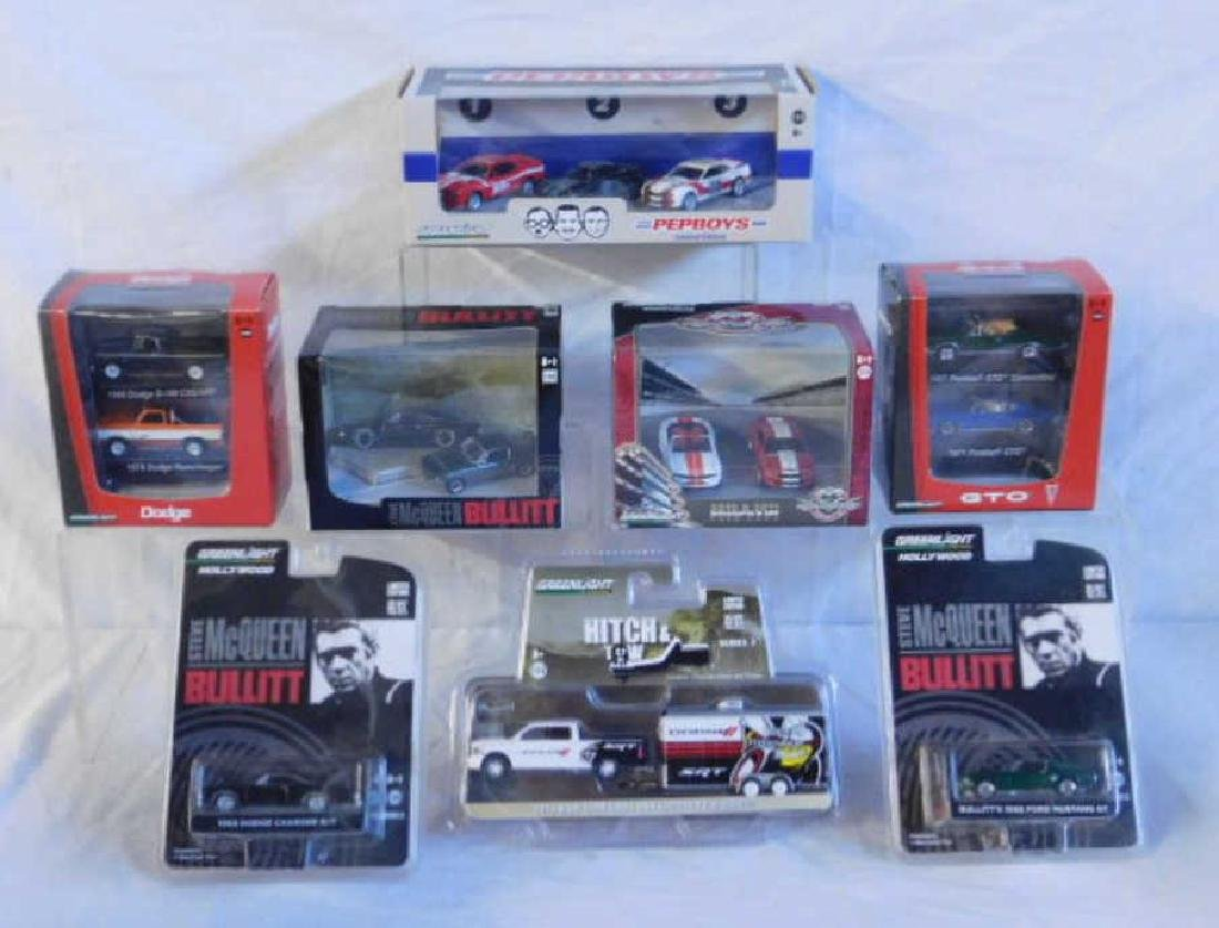 Greenlight Collectibles Cars & Vehicles
