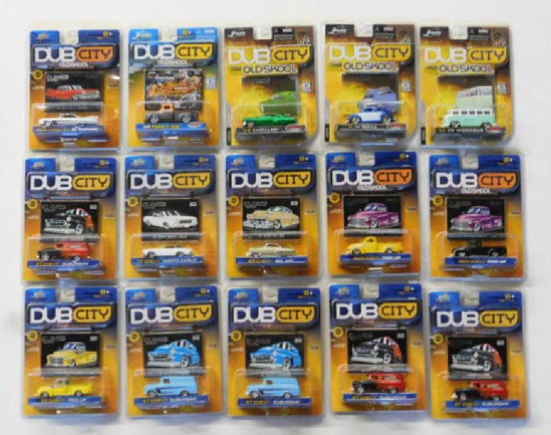 Jada Dub City Cars & Vehicles