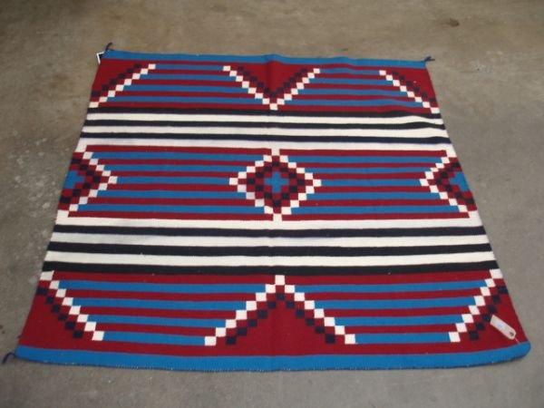 3079: Navajo Rug