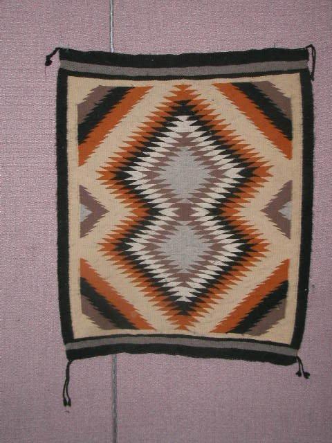 3082: Contemporary Navajo Rug
