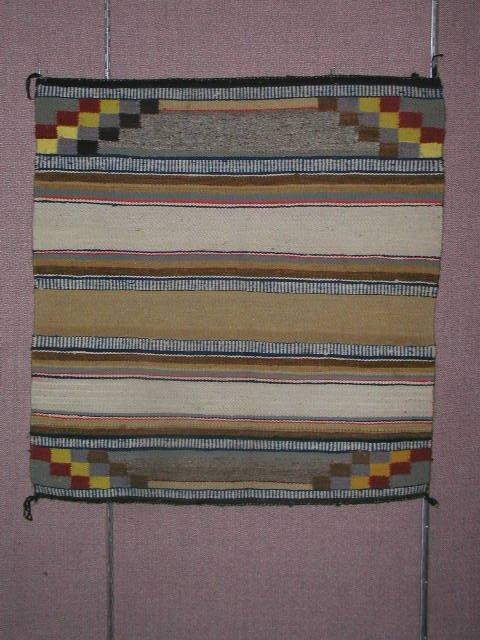 3083: Contemporary Navajo Rug