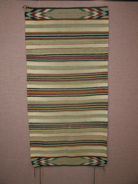 3084: Navajo Rug