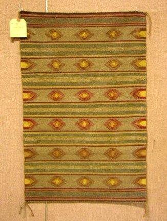 3086: Navajo Rug