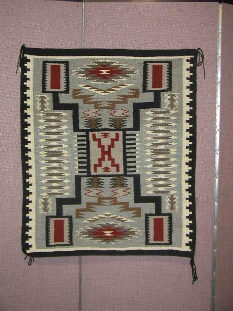 3090: Contemporary Navajo Rug