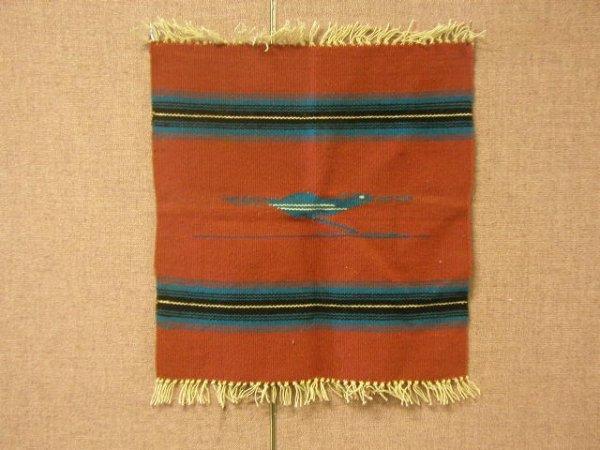 3095: Navajo Rug