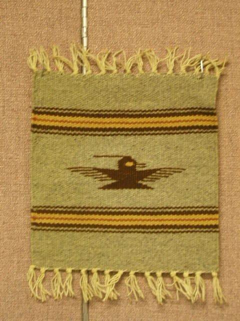 3096: Contemporary Chimayo Rug