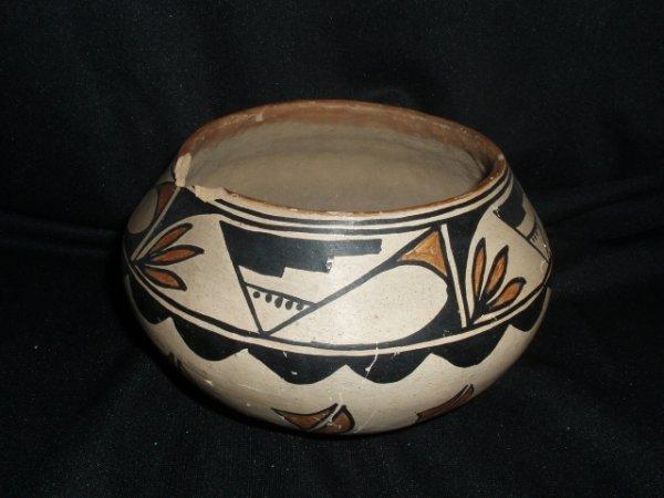 3239: Acoma-type bowl
