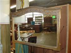 1002 NeoClassic style wall mirror