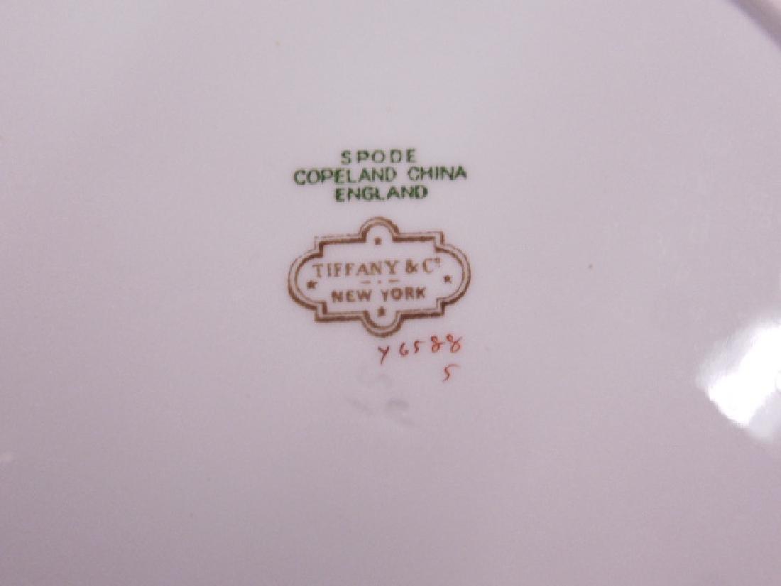 Spode Copeland for Tiffany & Co. China - 3