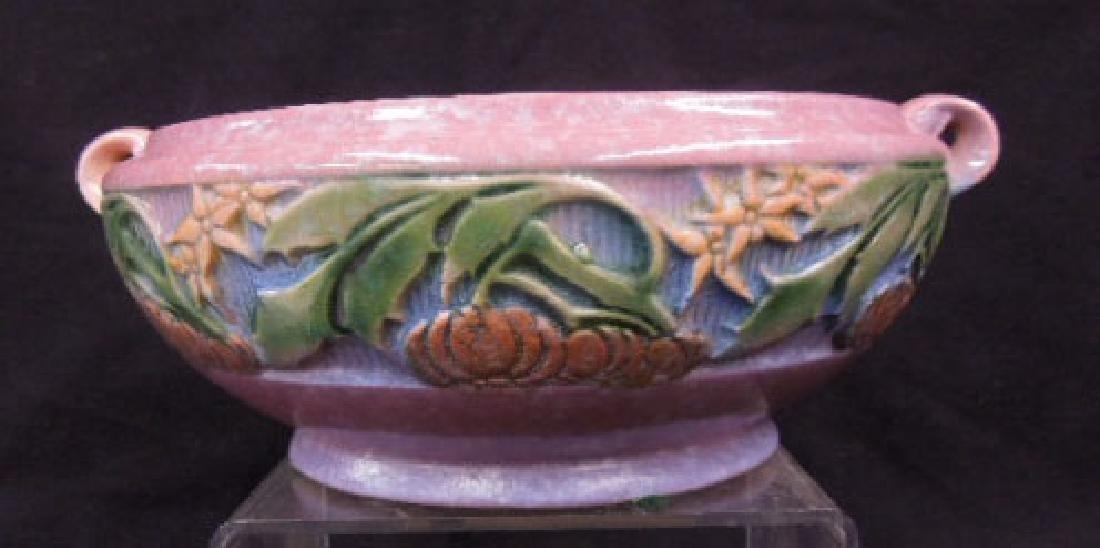 Roseville Pottery Baneda Bowl