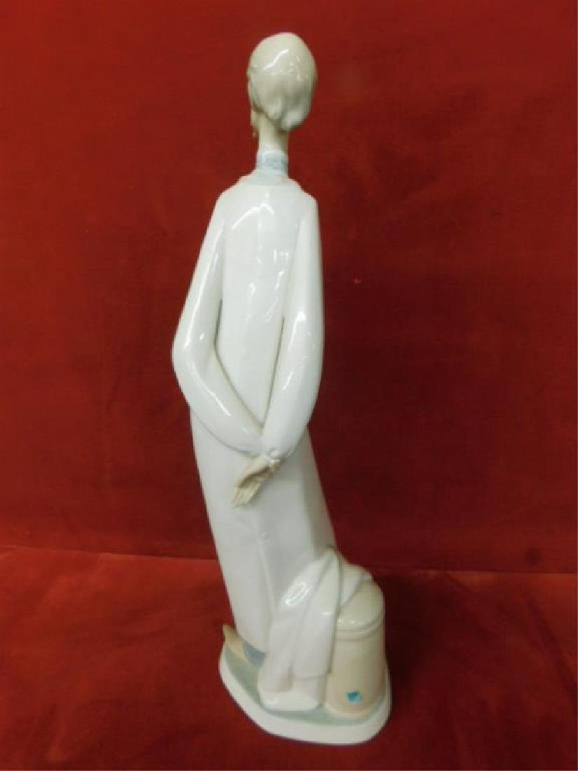 Lladro Porcelain Doctor Figure - 3