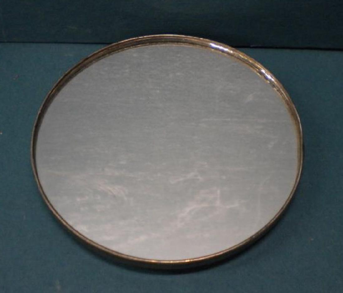 Silver Lady's Purse Accessories - 5