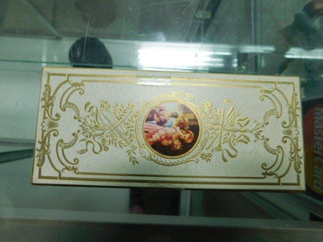 3 Vintage Jean Desprez Perfume Bottles - 3