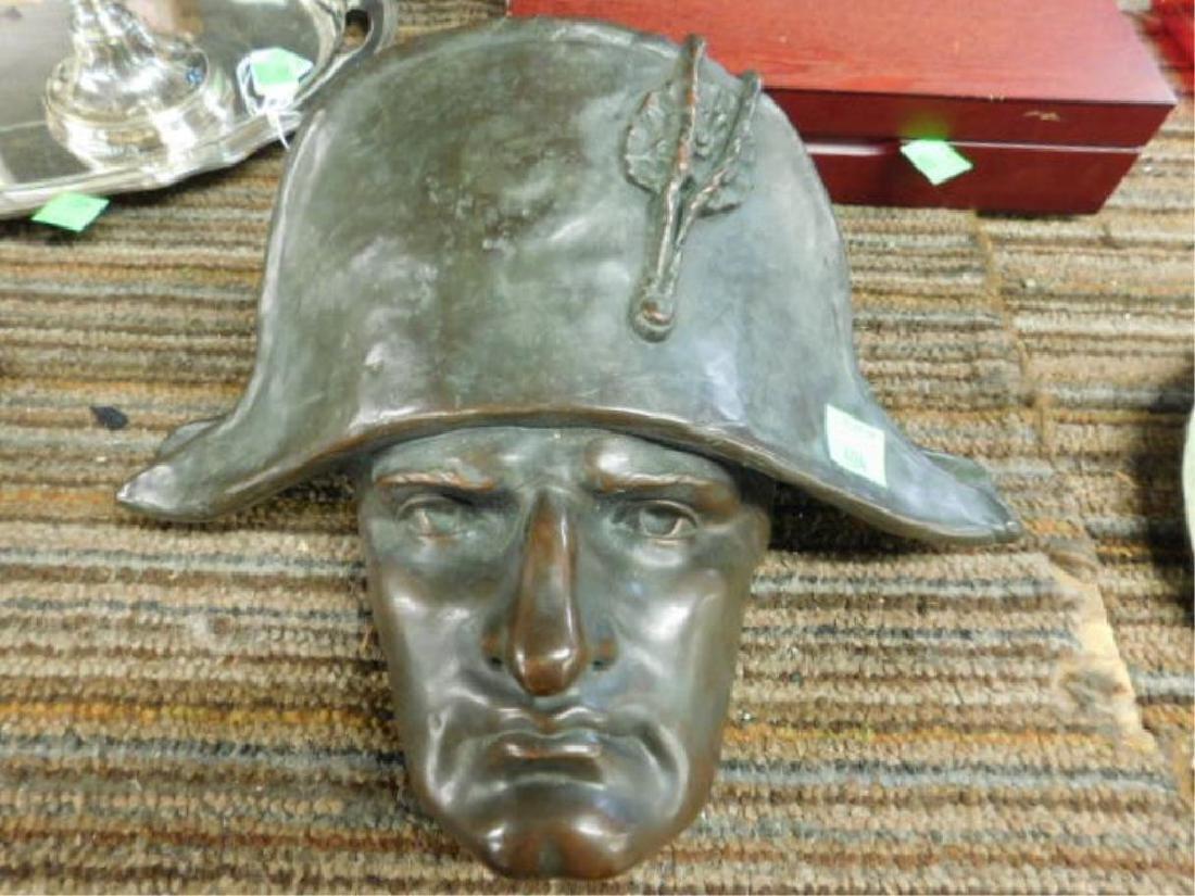 Napoleon Bonaparte Face Mask
