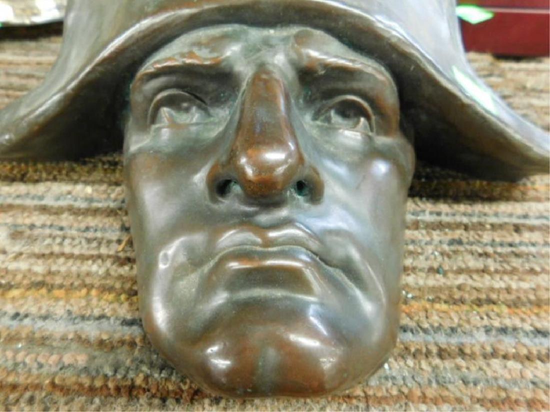 Napoleon Bonaparte Face Mask - 2