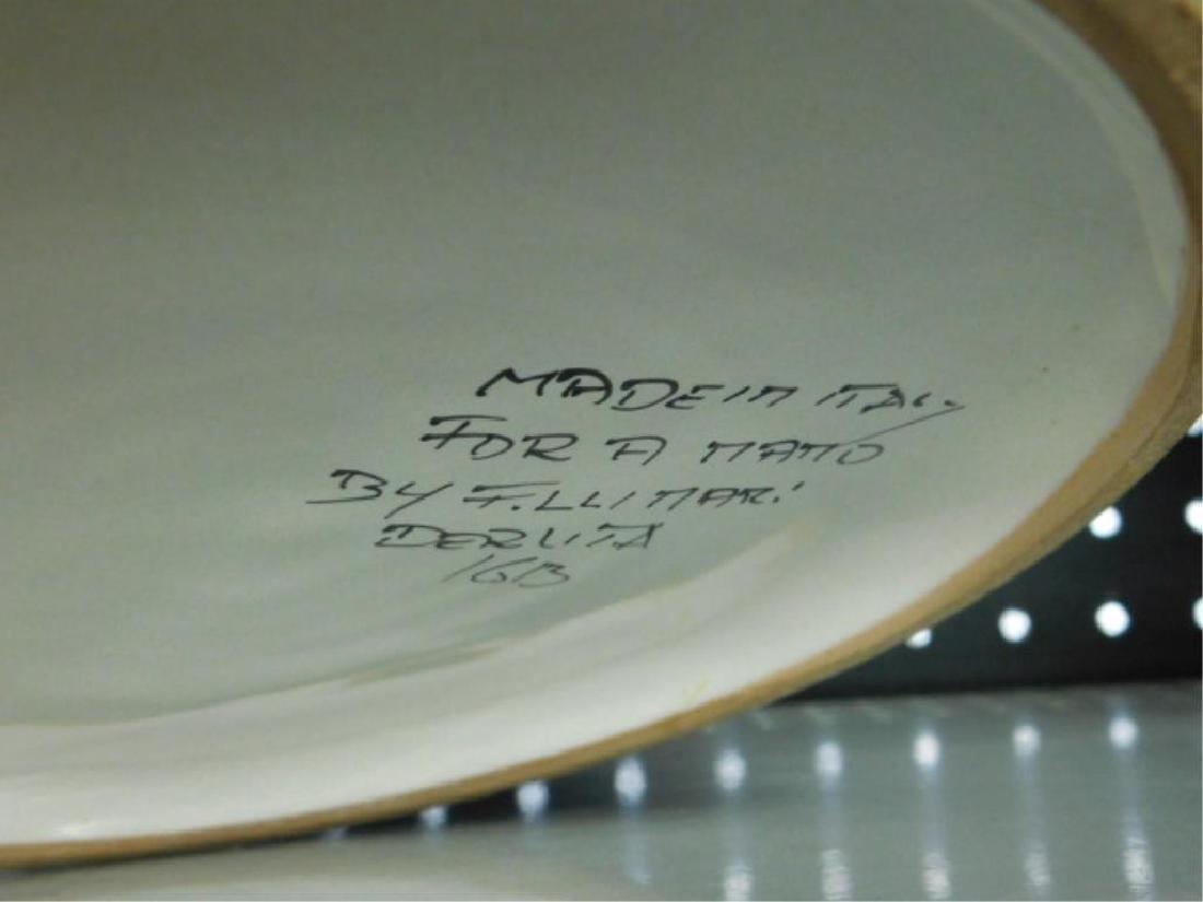 Fratelli Mari Deruta Pottery Jardiniere - 3
