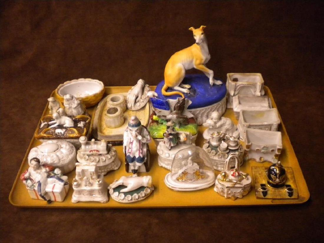 Staffordshire Pin Boxes Group