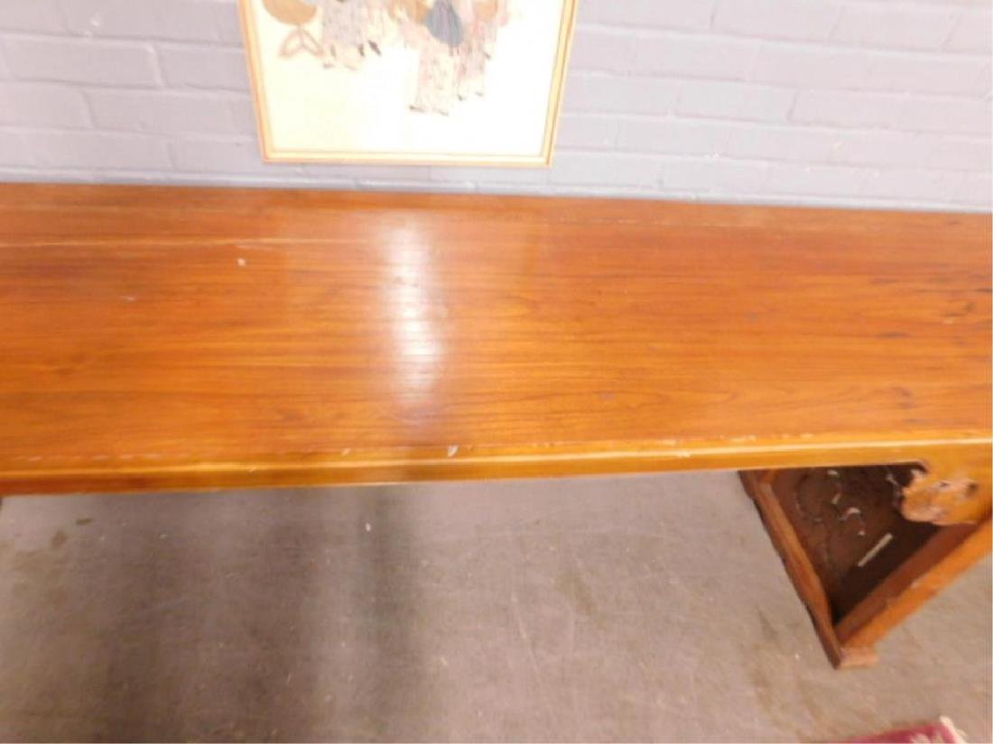 Chinese Altar Table - 6