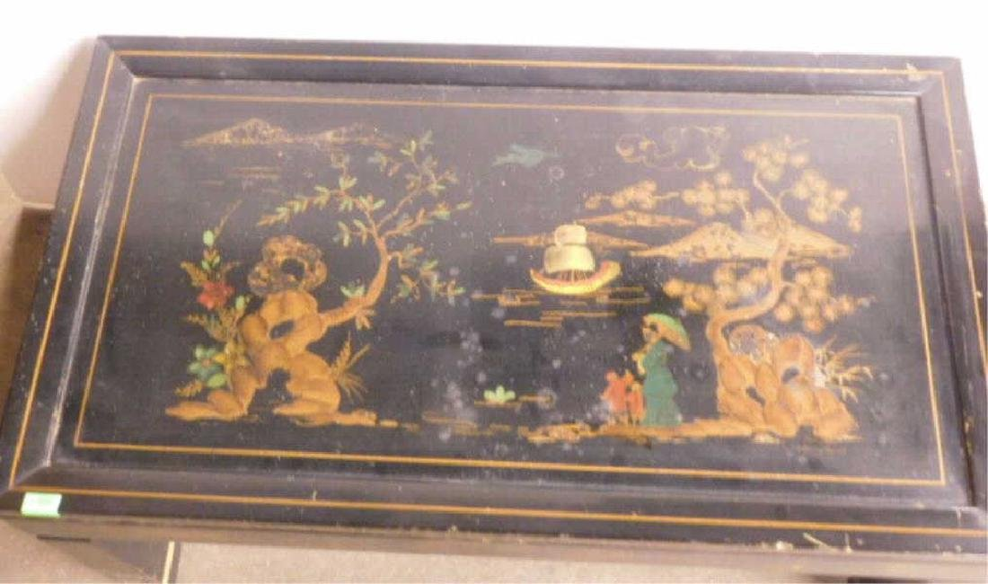 Chinese Coffee Table - 2