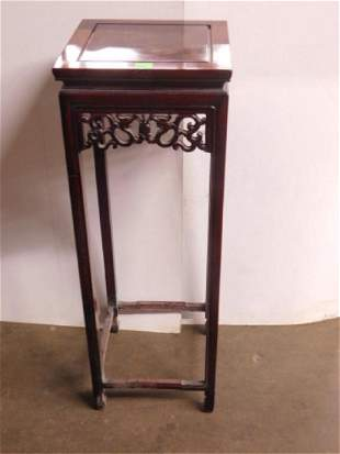 Chinese Plant Stand
