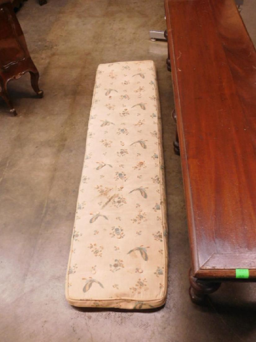 Victorian Bench - 4
