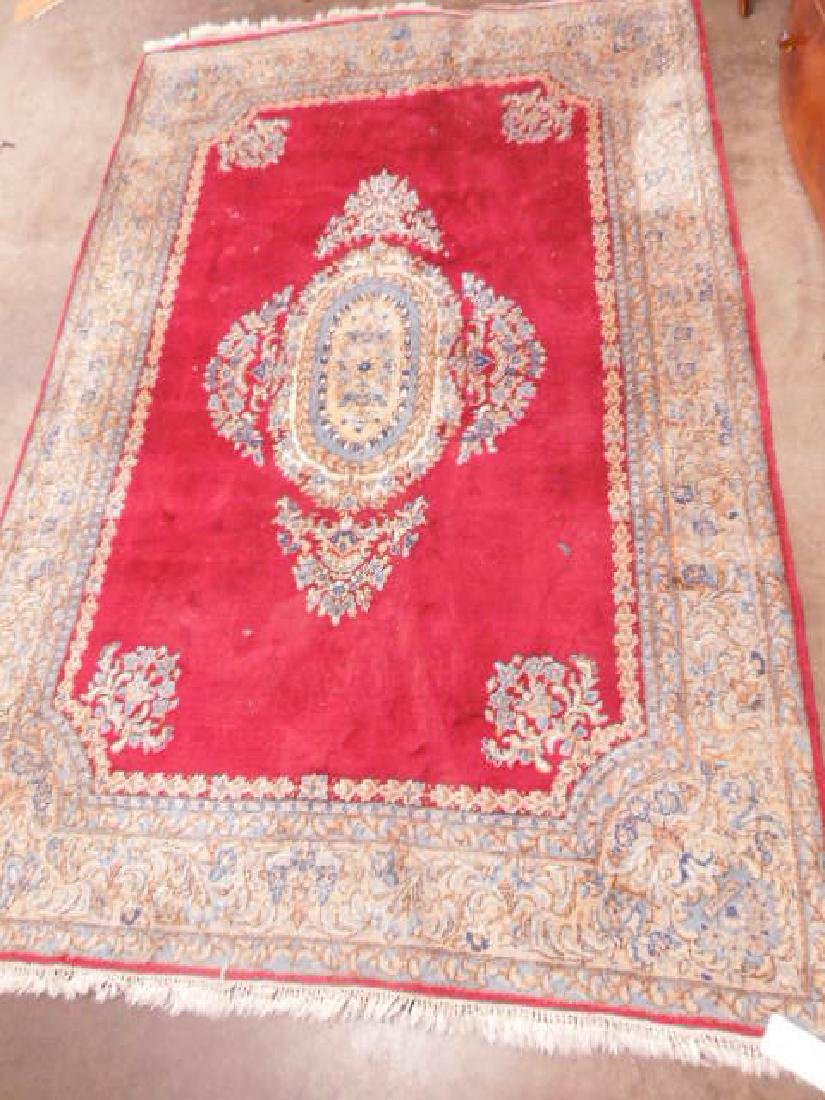 Kerman Area Carpet