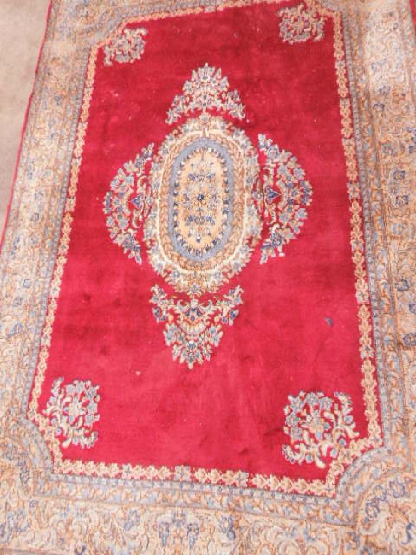 Kerman Area Carpet - 2