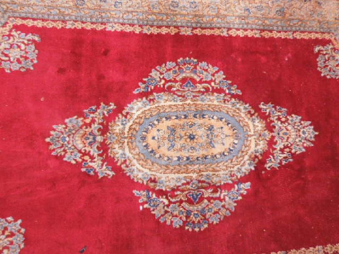Kerman Area Carpet - 3