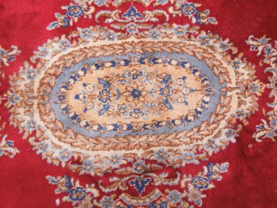 Kerman Area Carpet - 4