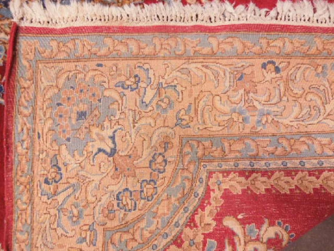 Kerman Area Carpet - 5