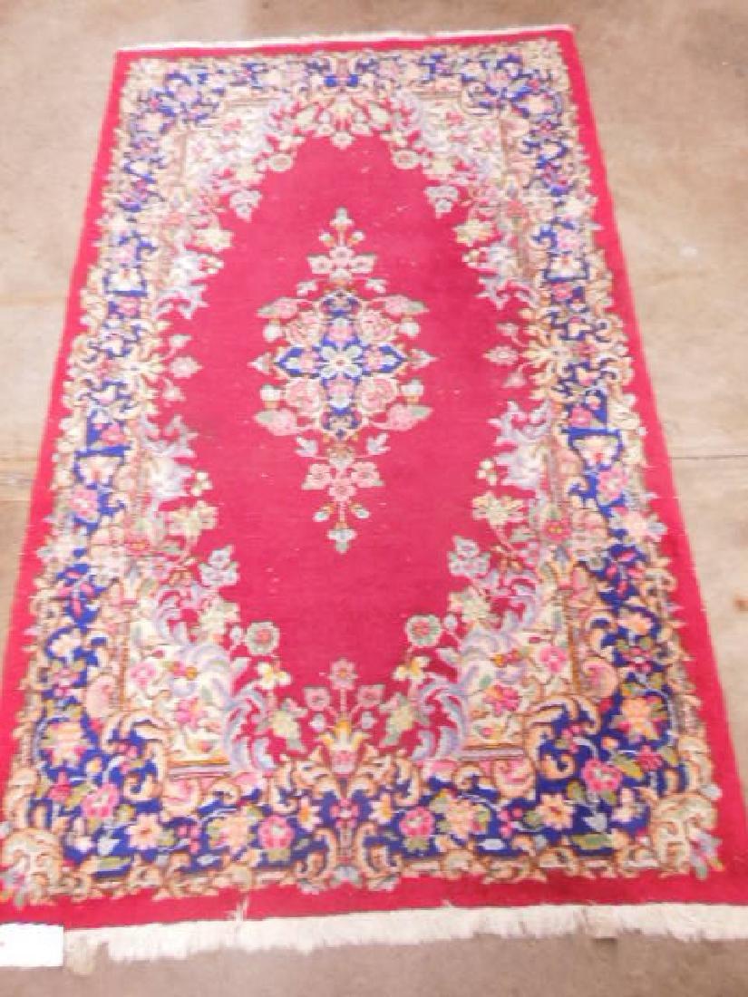 Kerman Style Carpet
