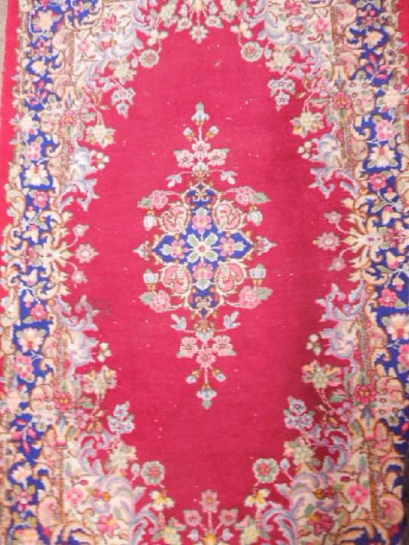 Kerman Style Carpet - 2