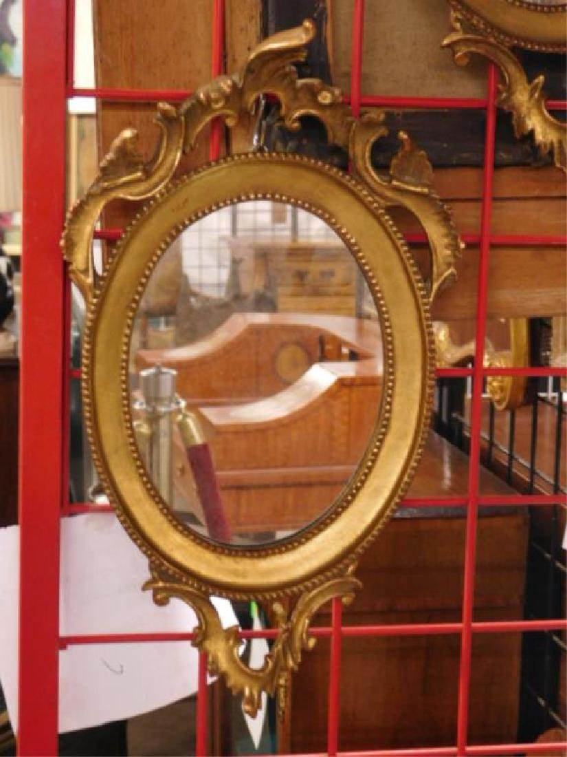 Pr Rococo Style Accent Mirrors - 2